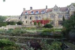 Mount Grace Priory Osmotherley