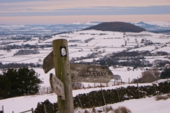 Whorl Hill, near Swainby, North Yorkshire