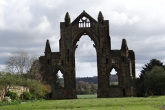 Guisborough Priory