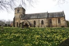 Crathorne Church