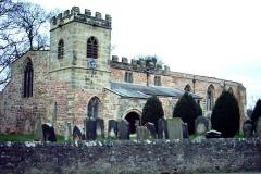 Croft on Tees, St Peter