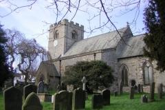 Heighington, St Michael