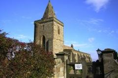 Lythe, St Oswald