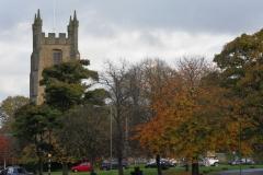 Sedgefield Autumn