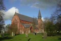 Stillington, St John