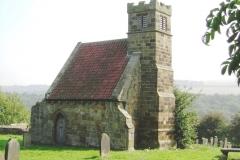Upleatham, St Andrew
