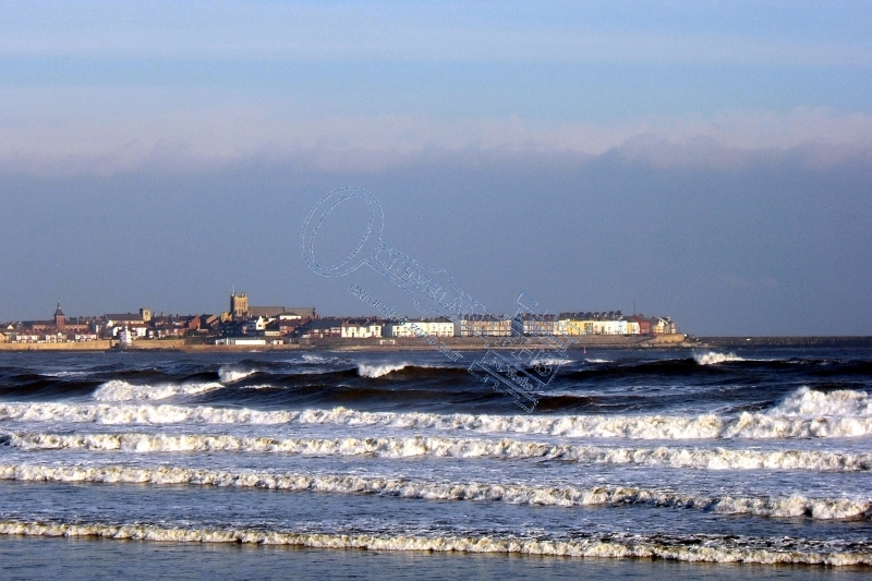 Hartlepool Headland